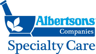 Albertsons compaines specialty care logo